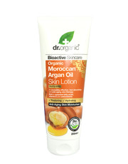 Organic Moroccan Argan Oil - Skin Lotion 200ml