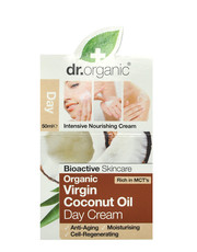 Organic Virgin Coconut Oil - Day Cream 50ml