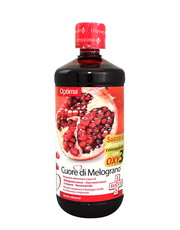 Pomegranate Juice with Oxy 3 1000ml