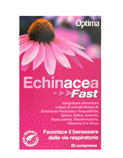 Echinacea - Fast 20 tablets