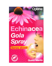 Echinacea - Throat Spray 20ml