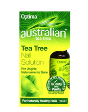 Australian Tea Tree - Nail Solution 10ml