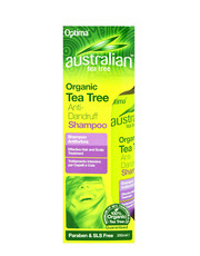 Australian Tea Tree - Shampoo 250ml