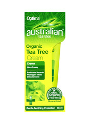 Australian Tea Tree - Cream 50ml