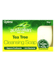 Australian Tea Tree - Cleansing Soap 90 grams