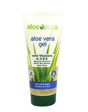 Aloe Pura - Aloe Vera Gel A,C,E 200ml