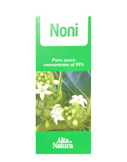 Noni - Pure Juice Concentrate 99% 250ml