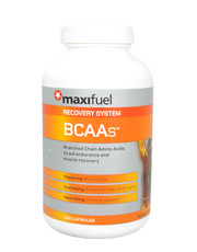 Recovery System - BCAAs 130 capsules