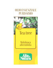 Essentia Olio Essenziale Purissimo - Tea Tree Oil 10ml