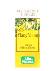 Essentia Olio Essenziale Purissimo - Ylang Ylang 10ml
