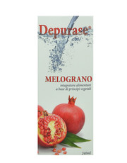 Depurase Pomegranate 240ml