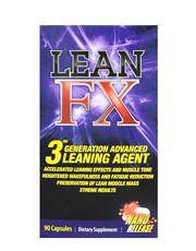Lean FX 90 capsules