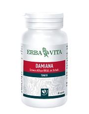 Capsule Monoplanta - Damiana 60 capsules