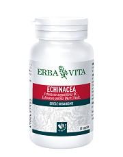 Capsule Monoplanta - Echinacea 60 capsules