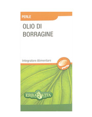 Perle - Borage Oil 45 softgels