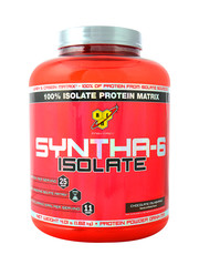 Syntha-6 Isolate 1820 grams