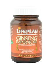 Ginseng Imperatore 30 capsules