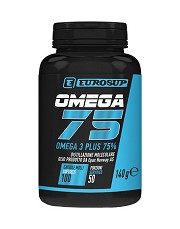 Omega3 Plus 75% 100 capsules