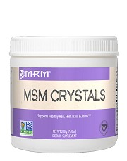 Msm Crystals 200 grams