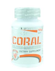 Coral Calcium-Magnesium 100 tablets