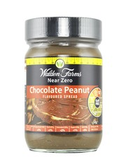 Chocolate Peanut Spread 340 grams