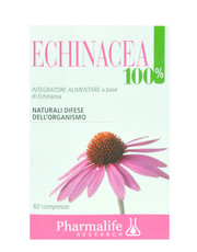 Echinacea 100% 60 tablets