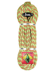 Rope Apollo II 11mm 60m Colour: Green / Orange