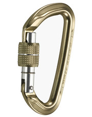 Carabiner Orbit Lock Anodized