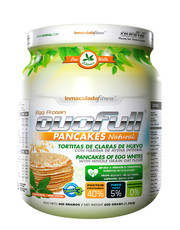 OvoFull Pancakes Natural 600 grams