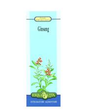 Estratto Idroalcolico - Ginseng 50ml