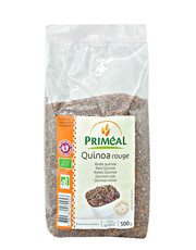 Quinoa Rouge 500 grams