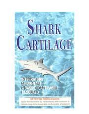 Shark Cartilage 60 capsules