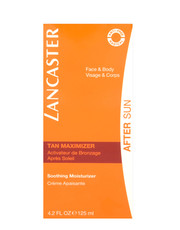 After Sun - Tan Maximizer Activator de Bronzage 125ml