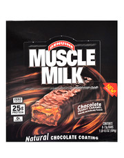 Muscle Milk Bars 8 x 73 grams