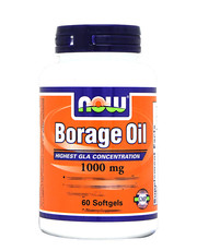 Borage Oil 60 softgels