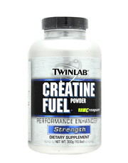 Creatine Fuel Powder 300 grams