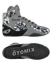 Back in stock the Otomix Stingray Escape Shoe