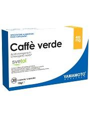 caffè verde bio tech