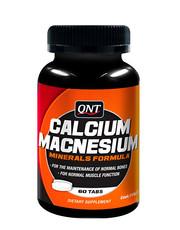 Calcium & Magnesium 60 tablets