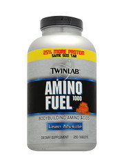 Amino Fuel 1000 250 tablets