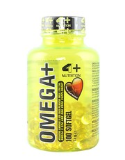 Omega+ 100 softgels