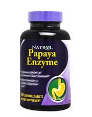 Papaya Enzyme 100 tablets