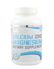 Calcium Zinc Magnesium 100 tablets