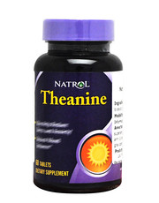 Theanine 60 tablets