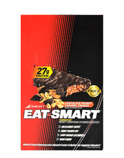 Eat-Smart Bars 9 x 80 grams