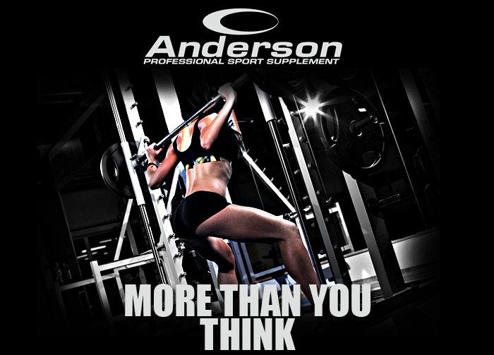 Anderson Research - Green Coffee Bean Extract - IAFSTORE.COM