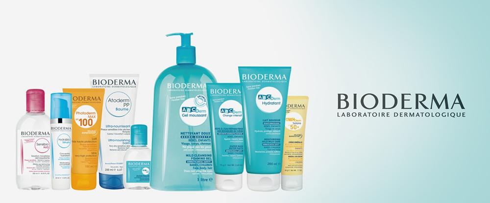 Bioderma - Photoderm Kid Mousse Spf50+ Bipack - IAFSTORE.COM