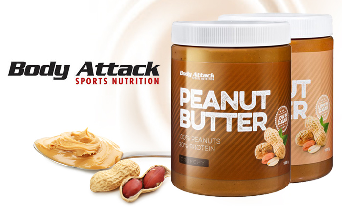 Body Attack - Guarana 3000 - IAFSTORE.COM