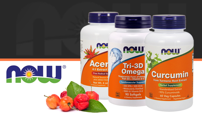 Now Foods - Choline & Inositol - IAFSTORE.COM
