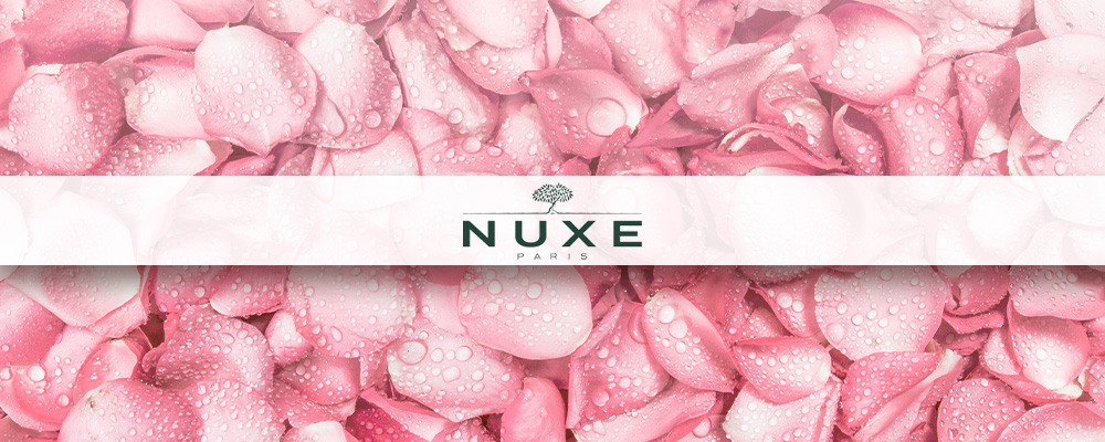 Nuxe - Melting Shower Gel - IAFSTORE.COM